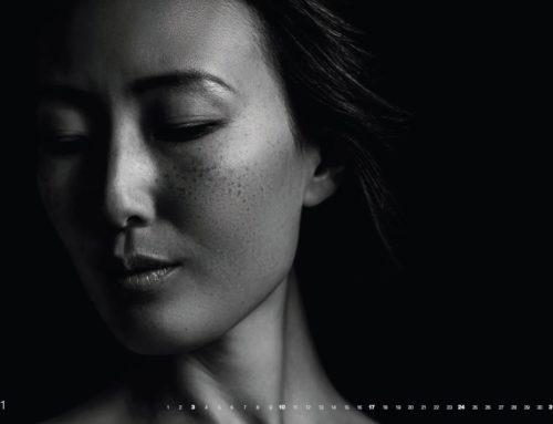Skin in Movement –  the LTS 2016 Calendar