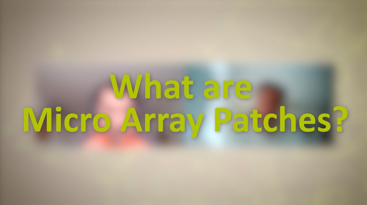 Was sind Micro-Array-Patches?