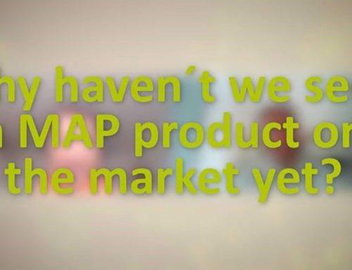 MAP – warum gibt es sie noch nicht auf dem Markt?