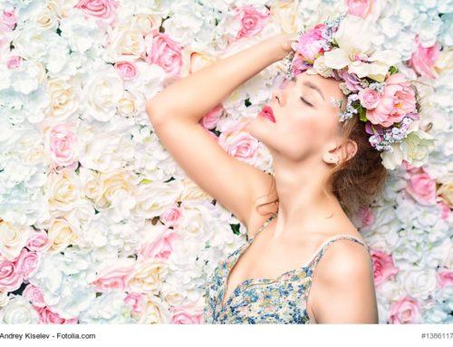 Haut kann riechen – die Entdeckung der Riechrezeptoren