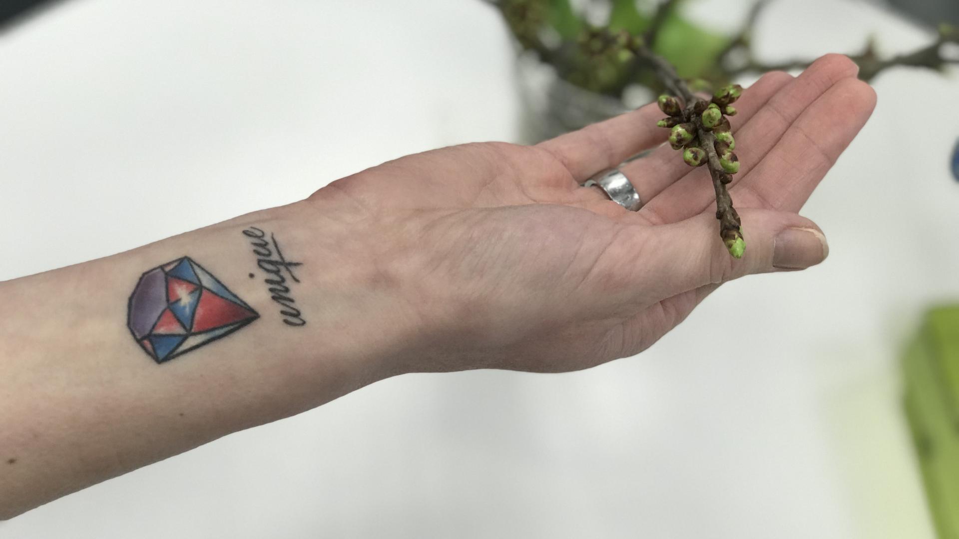 Großartig Tattoo Folie Entfernen Referenz Von Tattoos Sind Attraktiv Und Immer Beliebter. Die