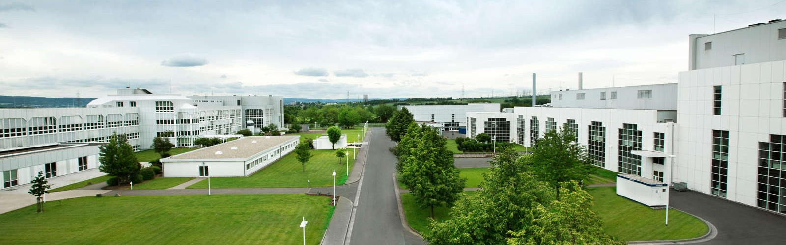 LTS Lohmann Therapie-Systeme AG, Andernach