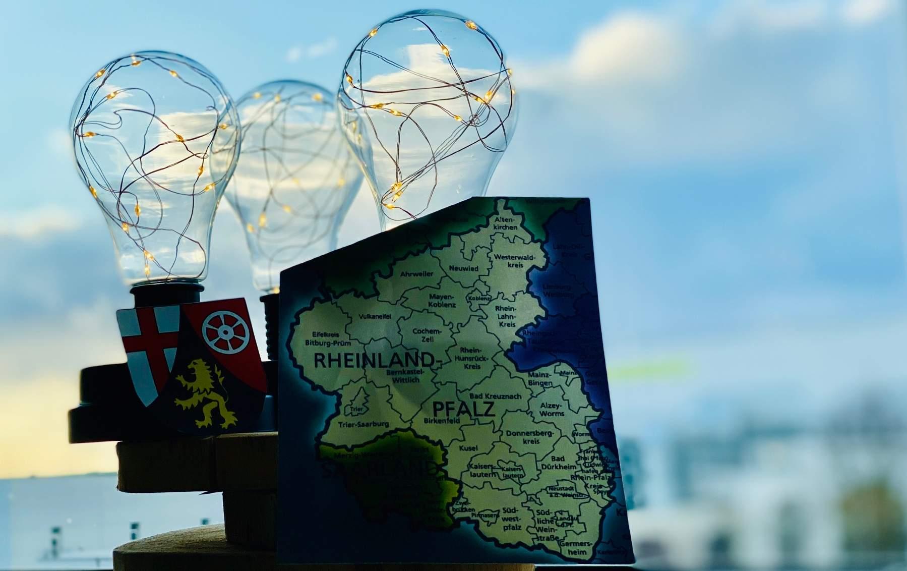 Rheinland-Pfalz - ein Bundesland mit viel Erfindergeist