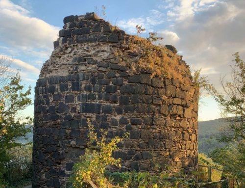 Burg Hammerstein – rheinromantische Szenerie für Ehe- und andere Konflikte