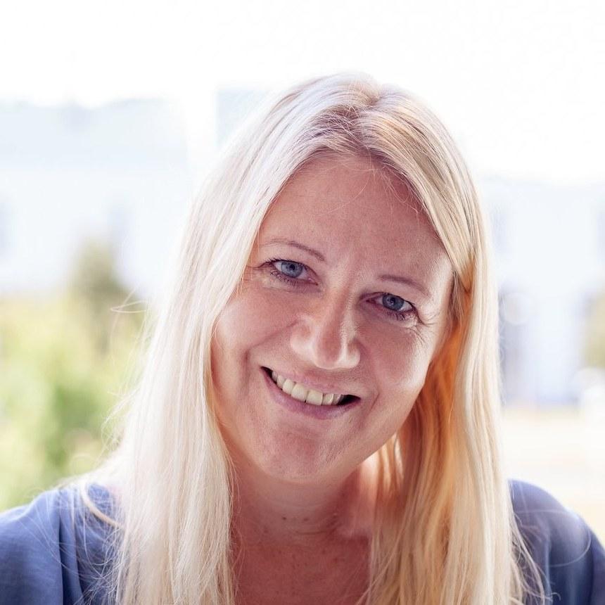 Katja Frerk