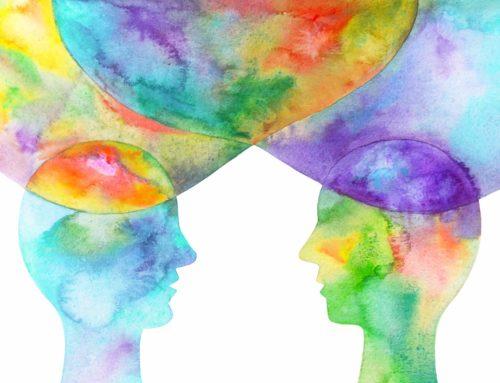 TTS für Physis und nun auch für die Psyche