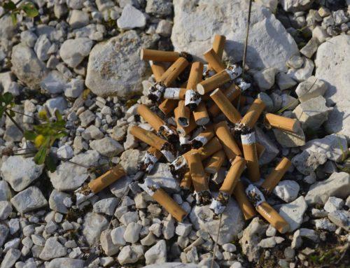 Darum sollten wir mit dem Rauchen aufhören