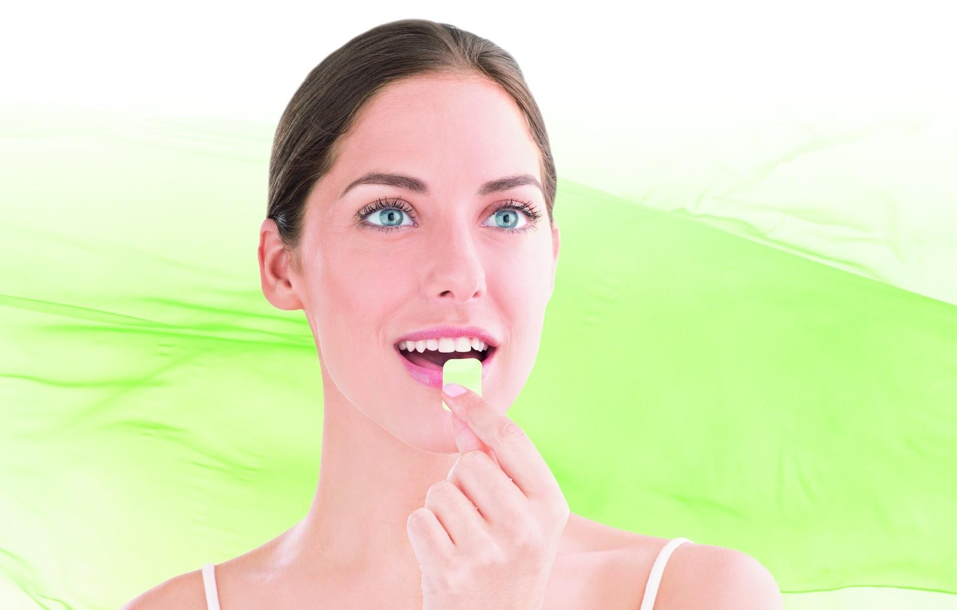 Orale Wirkstofffilme haben viele Vorteile gegenüber Tabletten