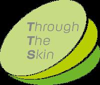 Durch die Haut Logo
