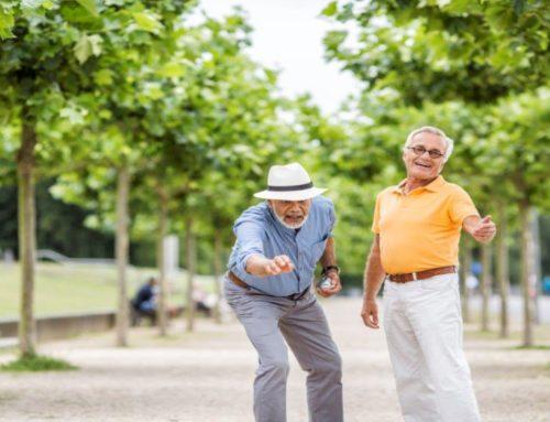 Alzheimer – der Film in jedem Kopf??